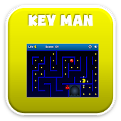 icon for keyman typing games
