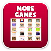 image and icon to more games link