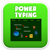 icon and link to power typing